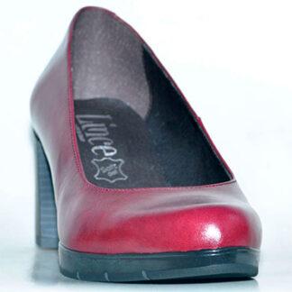 Zapato Tacón mujer